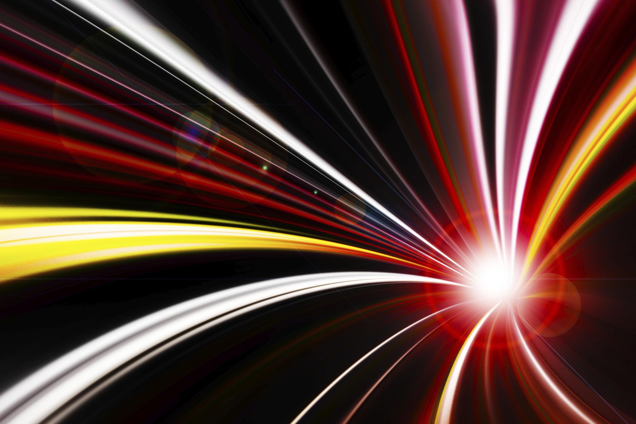 Light Speed 2
